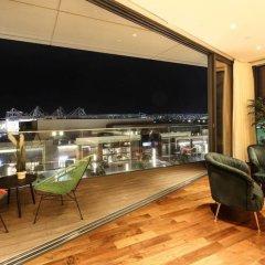 Отель Explore City Walk From an Exquisite Sanctuary ОАЭ, Дубай - отзывы, цены и фото номеров - забронировать отель Explore City Walk From an Exquisite Sanctuary онлайн гостиничный бар