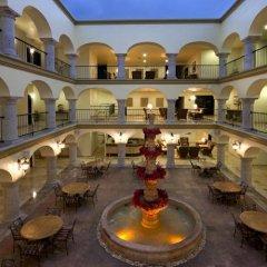 Отель Estrella del Mar
