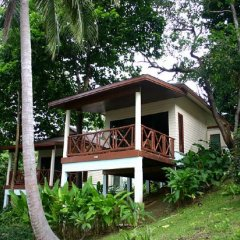 Отель Phi Phi Bayview Premier Resort Таиланд, Ранти-Бэй - 3 отзыва об отеле, цены и фото номеров - забронировать отель Phi Phi Bayview Premier Resort онлайн фото 8