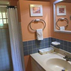Отель Sugarapple Inn ванная