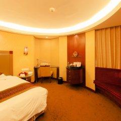 Отель Shenzhen Shanghai Hotel Китай, Шэньчжэнь - 1 отзыв об отеле, цены и фото номеров - забронировать отель Shenzhen Shanghai Hotel онлайн фото 3