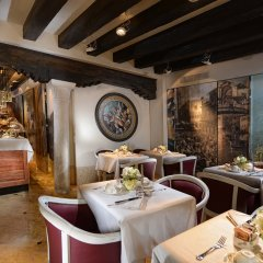 Отель Palazzetto Madonna Италия, Венеция - 2 отзыва об отеле, цены и фото номеров - забронировать отель Palazzetto Madonna онлайн питание фото 2