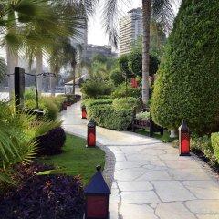 Отель Sofitel Cairo Nile El Gezirah фото 5