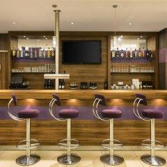 Отель Holiday Inn Express Frankfurt City Hauptbahnhof гостиничный бар фото 5