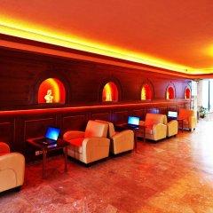 Comfort Hotel спа