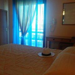 Отель Atlantis Hotel Греция, Корфу - 2 отзыва об отеле, цены и фото номеров - забронировать отель Atlantis Hotel онлайн комната для гостей фото 3