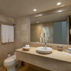 Отель Victoria Resort Golf & Beach ванная