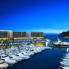 Отель Breathless Cabo San Lucas - Adults Only пляж фото 2