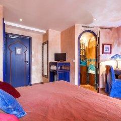 Отель Villa Royale Montsouris Париж удобства в номере фото 2