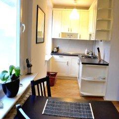 Отель Victus Apartamenty - Gardenia 3 Сопот в номере