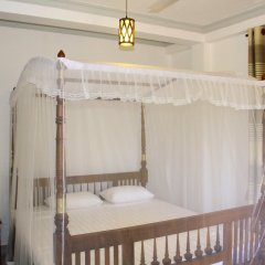 Отель Supunvilla Бентота комната для гостей