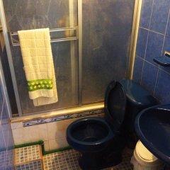 Отель N Vanessa Мексика, Сан-Хосе-дель-Кабо - отзывы, цены и фото номеров - забронировать отель N Vanessa онлайн ванная фото 2