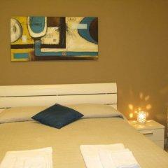 Отель B&B Li Figuli Лечче комната для гостей фото 4