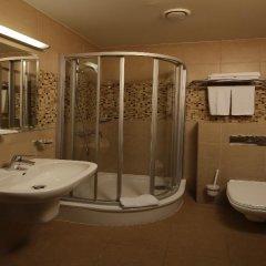 Гостиница Рамада Москва Домодедово Стандартный номер с разными типами кроватей фото 13