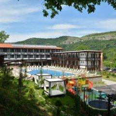 Park Hotel Asenevtsi & SPA Велико Тырново фото 9