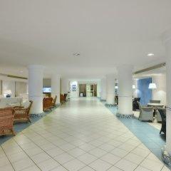 Отель Cala Della Torre Resort Синискола спа фото 2