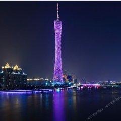 Отель City Comfort Inn Guangzhou Taihe Branch