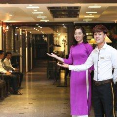 Отель The Hanoian Hotel Вьетнам, Ханой - отзывы, цены и фото номеров - забронировать отель The Hanoian Hotel онлайн городской автобус