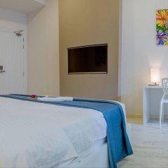 Отель Velana Beach удобства в номере