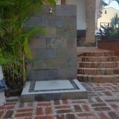 Отель Playa Conchas Chinas Пуэрто-Вальярта