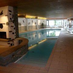 Отель Bären Швейцария, Санкт-Мориц - отзывы, цены и фото номеров - забронировать отель Bären онлайн бассейн
