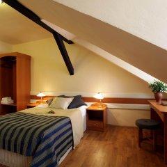 Отель Marketa Чехия, Прага - 3 отзыва об отеле, цены и фото номеров - забронировать отель Marketa онлайн комната для гостей
