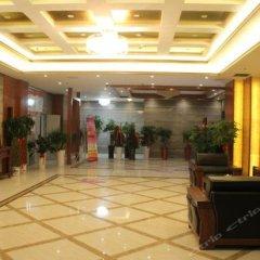 Balidao Hotel интерьер отеля фото 3