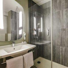 Отель ibis Paris Bercy Village Франция, Париж - отзывы, цены и фото номеров - забронировать отель ibis Paris Bercy Village онлайн ванная фото 2