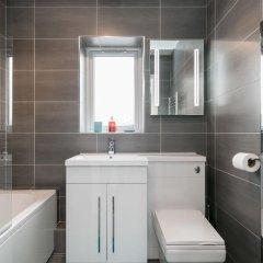 Отель Bluestone Apartments - Didsbury Великобритания, Манчестер - отзывы, цены и фото номеров - забронировать отель Bluestone Apartments - Didsbury онлайн