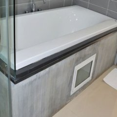 Апартаменты Lanta Loft Apartment 2A Ланта удобства в номере