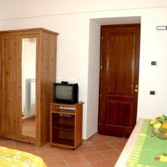 Отель Il Rifugio del Poeta Италия, Равелло - отзывы, цены и фото номеров - забронировать отель Il Rifugio del Poeta онлайн удобства в номере фото 2