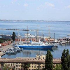 Апартаменты Medical University Apartments - Odessa Одесса пляж