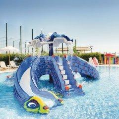 Отель Riu Helios Bay Болгария, Аврен - отзывы, цены и фото номеров - забронировать отель Riu Helios Bay онлайн детские мероприятия фото 2