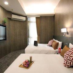 Ximen 101-s HOTEL комната для гостей фото 2