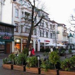 Отель Stylowe Pokoje Na Deptaku Польша, Сопот - отзывы, цены и фото номеров - забронировать отель Stylowe Pokoje Na Deptaku онлайн фото 6