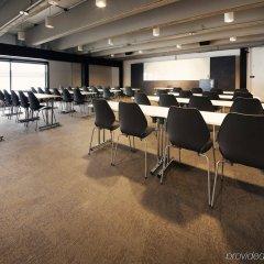 Отель Scandic Vulkan Осло помещение для мероприятий