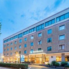 Отель Best Western Hamburg International Гамбург фото 2