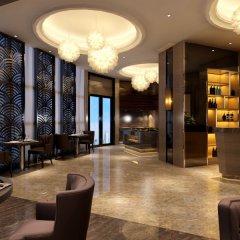 Отель Xiamen Wanjia International Hotel Китай, Сямынь - отзывы, цены и фото номеров - забронировать отель Xiamen Wanjia International Hotel онлайн интерьер отеля фото 3