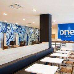 Отель One Durango фитнесс-зал фото 2