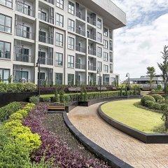 Отель The Rich Condo By Favstay фото 2