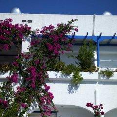 Отель Ninetta's Studios Греция, Метана - отзывы, цены и фото номеров - забронировать отель Ninetta's Studios онлайн балкон