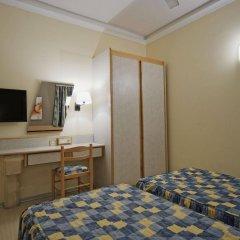 Отель Porto Azzurro Aparthotel комната для гостей фото 4