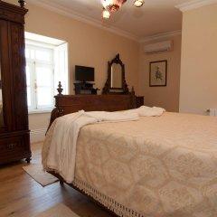 Отель Quinta do Outeiro комната для гостей фото 4