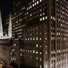 Отель Manhattan Centre Hotel США, Нью-Йорк - отзывы, цены и фото номеров - забронировать отель Manhattan Centre Hotel онлайн городской автобус