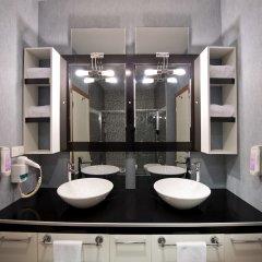 Отель Sentido Flora Garden - All Inclusive - Только для взрослых Сиде ванная