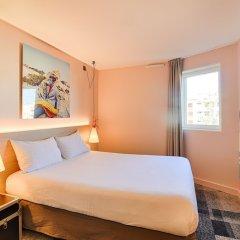 Отель ibis Styles Lyon Confluence комната для гостей фото 6
