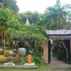 Отель Lantawadee Resort And Spa Ланта детские мероприятия