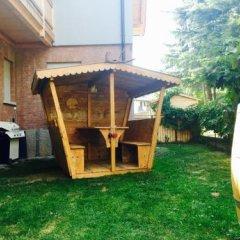 Отель Case Appartamenti Vacanze Da Cien Сен-Кристоф фото 13