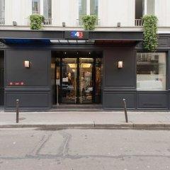 Отель Hôtel 34B - Astotel фото 19