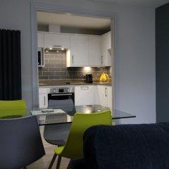 Апартаменты Fountain Court Grove Apartments Эдинбург фото 9